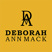 DAM Fashions | Up and coming fashion designer Logo