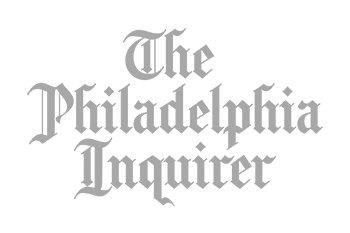 Featured in The Philadelphia Inquirer